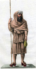 Jesuit missionary