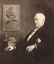 Markham in old age
