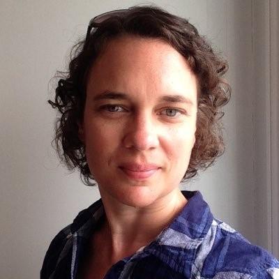 Dr Rebekah Higgitt