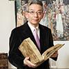 Sandars Reader 2016-17 Professor Toshiyuki Takamiya