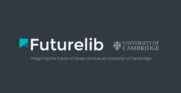 Futurelib Innovation Programme Cambridge University Library