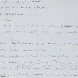 Read more at: The evolution of Darwin's Origin: Cambridge releases 12,000 papers online