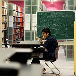 Read more at: Faculty and Department Libraries