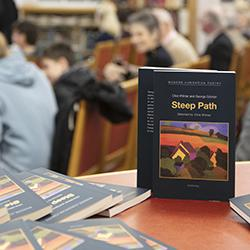 Read more at: Book of poems translated from Hungarian launched after fifty years in the making