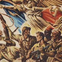 Read more at: Cambridge University Library's unique WW2 collection goes on display in New York