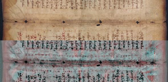 Bait and Switch: The Case of the Archimedes Palimpsest