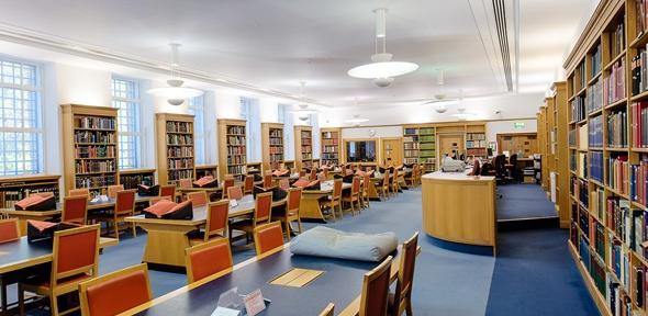 Rare Books Services Cambridge University Library
