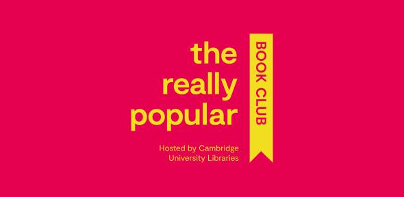 The Really Popular Book Club logo