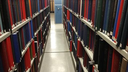 College dissertation archives