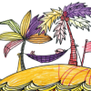 Summer at the Museums logo