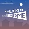Cambridge Twilight at Home